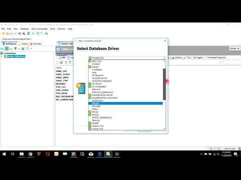 DbVisualizer Pro Connect to PostgreSQL Server