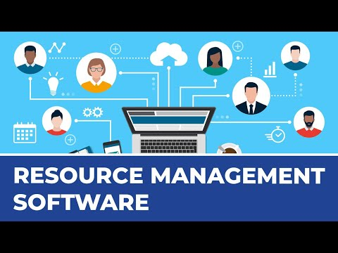 Resource Management Software: Control Your Schedules, Resources and Costs