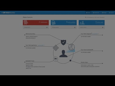 Step by step guide | GFI WebMonitor