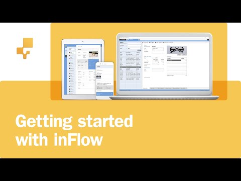 Inventory Management Software | inFlow Inventory