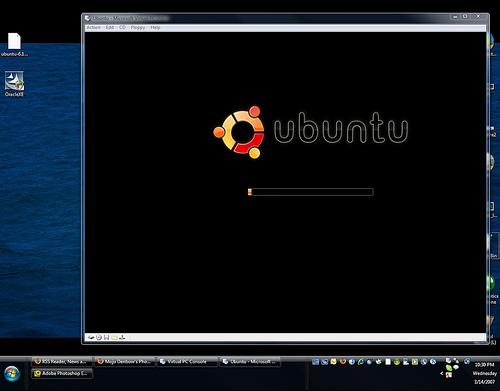 virtualpc-ubuntu
