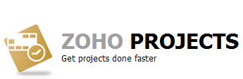 zohoprojects