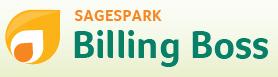 sagespark billing boss logo
