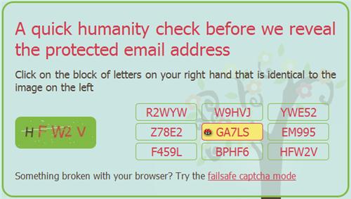 humanity-check