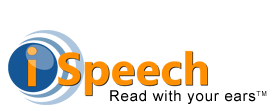 iSpeech
