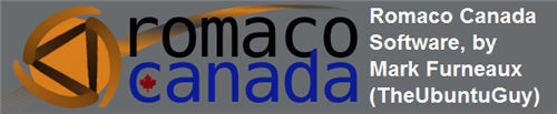 romaco logo