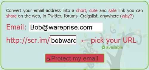 scrim bobware