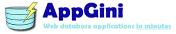 AppGini Logo