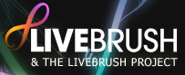 Livebrush Logo