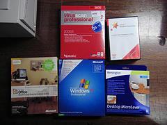 software assets