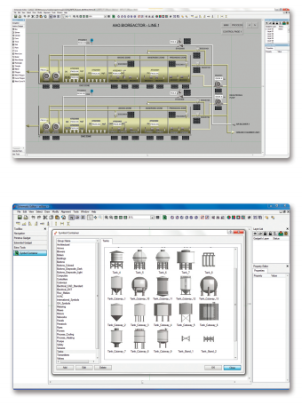 SCADA software list – free, open source and commercial