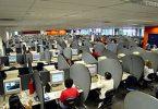 call center total workforce management