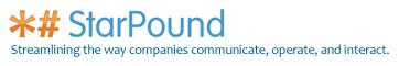 StarPound Logo