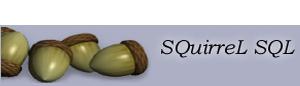 Squirrel SQL Editor Tool
