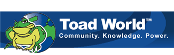 Toad World SQL Editor Tool