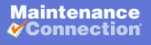 maintenance connection logo