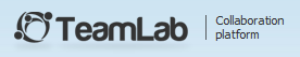 TeamLab Logo