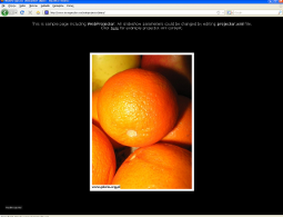 webprojector_demo