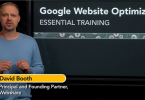 google website optimizer training